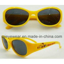 Новые модные солнцезащитные очки для подросткового возраста (LT020)
