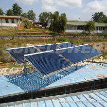 solar water heater for swimming pool