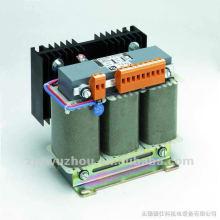 El reactor 16A / 1200A revestido de vidrio / reactor limitador de corriente a