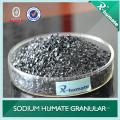 100% wasserlösliches Super-Natrium Humate für flüssiges Düngemittel-Pulver / Flakes / Kristall