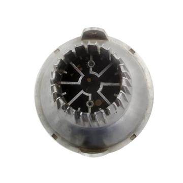 Aluminum Alloy Die Casting Lamp Shell Holder