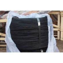 3.0mmx1000kgs Coil Black Annealed Baling Wire
