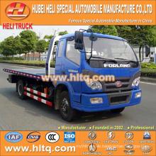 FOTON 4x2 Rettungswagen 130hp günstigen Preis