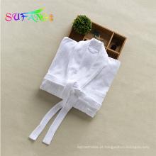 Roupa de cama / Superior Unisex 100% Premium longo -Alta Algodão Terry penteado pequeno