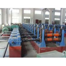 Thria Beam Guardrails Roll Formando Máquina Fabricante para Vietnã