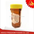 Marque pure biologique wolfberry miel pour l'exportation