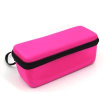 OEM ODM custom design eva protective speaker box with zipper