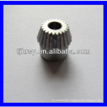 OEM small/mini steel bevel gear
