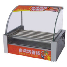Hot Dog Roller Grill Machine (HX Series)
