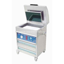 Water Washed Resin Plate Making machine