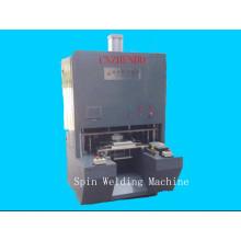 Máquina de fusión en caliente de tamaño medio de China (ZB-ZXSR60)