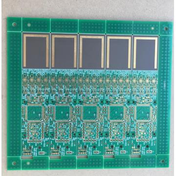 6 layer  ENIG PCB  with TG170 material