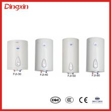 Calentador de agua eléctrico de la ducha del cuarto de baño con el vidrio alineado hecho en CHina