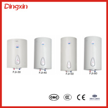 Electric Bathroom Shower Water Heater WIth Glass Lined Made in CHina