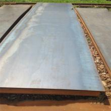 Grundplatte Deckplatte aus Kohlenstoffstahl c-45