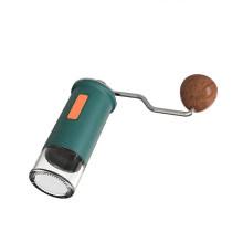 Mini Portable Coffee Milling Machine Aluminum Coffee Mill Grinder Manual Coffee Grinder