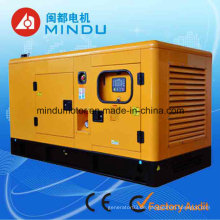 50Hz Dreiphasen-65kw Yuchai Dieselaggregat