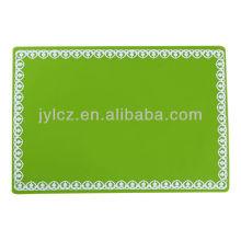 silicone mesh mat