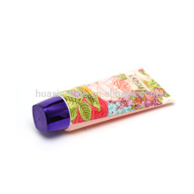 factory manufacturer wholesale guangzhou plastic 50ml hand cream tubes