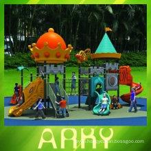 High Quality Kids Amusement Equipment Factory