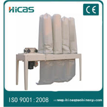5.6kw Cyclone Dust Collector for Woodworking