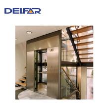 Лифт Delfar с небольшим пространством для частного пользования, Лифт виллы