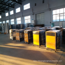 UV Light Type Chemical Waste Gas Treatment Equipment