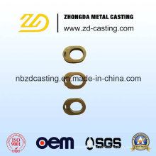 Kupfer-Invesment-Casting Soems China hoher Qualität mit der Bearbeitung