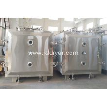 FZG/YZG Square/Round Static Vacuum Dryer for Heat-sensitive Materials