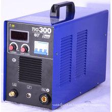 DC Inverter TIG MOS soldador / soldadura TIG300s