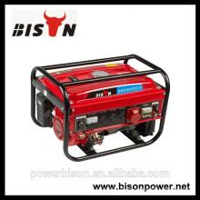 Bison fabrica generador de gasolina de 2KW