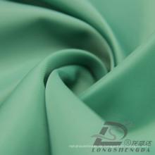 Wasser & Wind-resistent Outdoor Sportswear Daunenjacke Gewebe Satin Jacquard 100% Polyester Filament Stoff (J012)