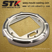 High Quality Products Customized Metal Stamping Parts (STDD-0010)