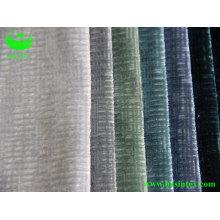 Embossing tecido de confecção de malhas (BS2143)