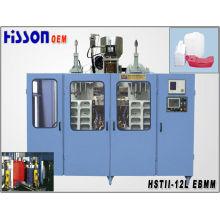 12L Extrusion Blow Molding Machine Hstii - 12L