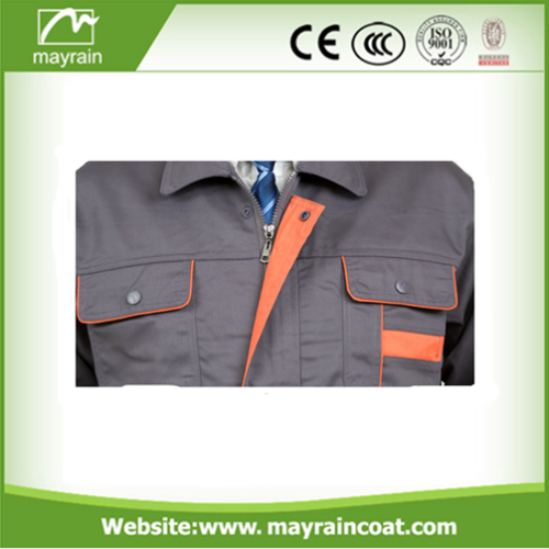 Coverall Blue Colors