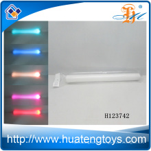 Hot sale Led Form Flashing Light Stick,Sponge Led Light Stick,Light up Stick H123742
