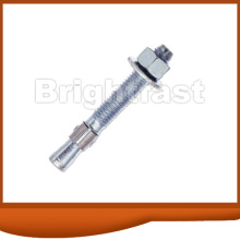 Wedge Anchors zinc plated