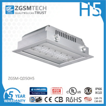 LED Canopy Lights 50W LED Recessed Lights 50W 200W