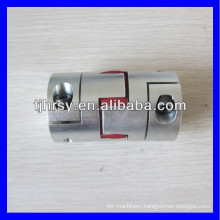 Flexible couplers for machine motor/shaft JM2-25
