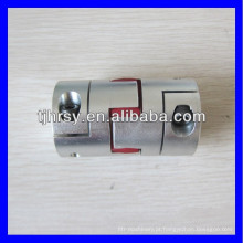 Acoplamento flexível para máquina do motor / eixo JM2-80