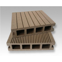 Recyclingmaterial Wasserdichtes WPC Decking Floor