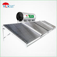 Solar Water Heater-Large Scale Solar Hot Water Heater System