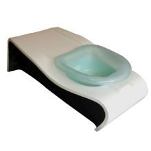 New Design Pedicure Chair Acrylic SPA Basin/ 2014 New Cor/Styling Tub
