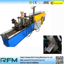 FX-Kaltwalze, die Kabelrinnenmaschine bildet