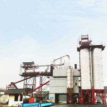 Stone Matrix Asphalt Emulsion Plant