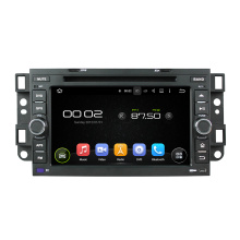 Car Dvd Player for Chevrolet Aveo & Epica & Captiva