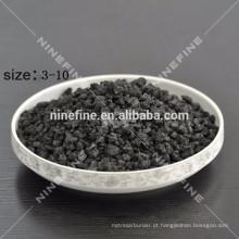 venda quente preço baixo baixo teor de enxofre graphtie coque de petróleo