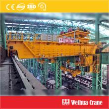 Ladle Crane 320 Ton