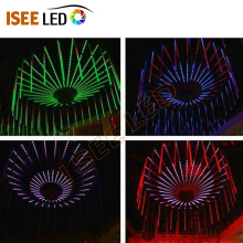 Magic 3D Led Tube Sound Disco Lights Animation